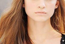 Beauty! / Makeup and nails