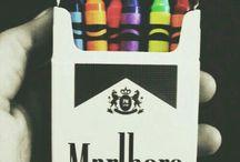 cigarettes &solace