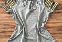 Camisetas customizadas