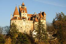 Places to visit in Transylvania