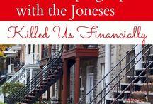 Finance / Money, budgeting, taxes, etc.