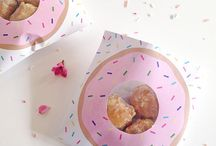 Donuts 4 design