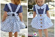 School Uniform Patterns