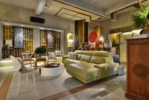 Interior Design / A modern designed home with a classic twist by Erwin Kow
