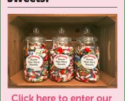 FREE Competitions / Our competitions to win free retro sweets!