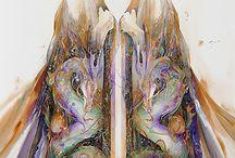 zodiac - gemini / by Magnolias West