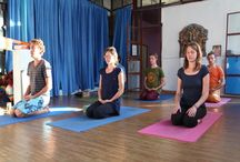 500 Hour Yoga TTC in Rishikesh India / Swami Prakash, Founder, of Himalayan Yoga Retreat, is an experienced and transcendent yoga trainer at the E-RYT-500 Hours level, registered through Yoga Alliance, U.S.A., and Yoga Alliance International, India. He has been practicing ardently since 1997, teaching since 2002, and adds his inner intuition and years of independent research into his teaching yoga methodology. Join 500-hours-TTC-in-Rishiesh India