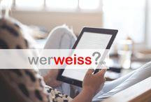 Bildung @ werweiss.de