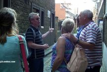 Jack The Ripper Tour by Going2London