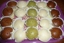 Pâtisseries asiatiques