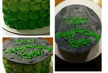 Sage's Sweets / I am a home bakery based in Arizona. Here is some of my work!