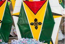 Guyana Holidays / Celebrating Guyana
