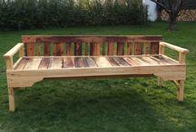 Driftwooddesign inka / Eget design