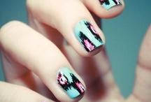 Nails! / by Summer Santos