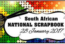 South African National Scrapbook Day