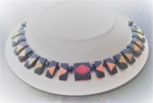 Carrier Beads: Design Ideas & Patterns