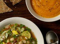 Food- Soup Recipes