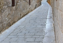 Road,Alley,Path...
