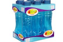 Pet Bottles - A-one pet