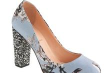 My Shoe Story