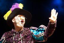 El Gato con Botas. Haz Teatring / Obra de teatro escolar. Recursos educativos. La creatividad en el teatro