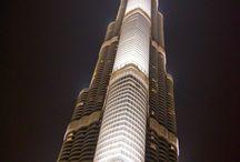 Travel Inspiration: UAE