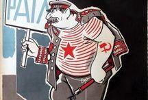 totalitarian propaganda