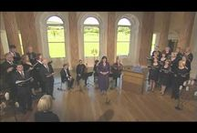 The Deer's Cry, Rita Connolly Sings At Powerscourt / by Constance Cunningham