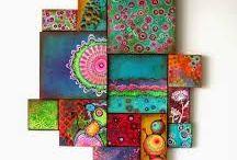 Art Journal Time