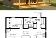 simple homes