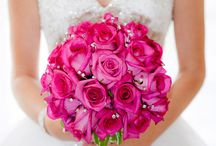 Wedding Flowers / by Chelsey Hemann