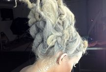 creative wig