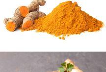 Turmeric or medicinal help