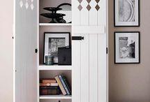 Bookish Storage