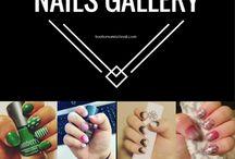 Beauty and Fashion / Beauty, nails, hair, makeup, fashion, mom life, motherhood, what moms wear
