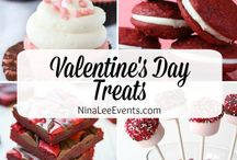 Valentine's Day Parties / Great Valentine's Day Party Ideas
