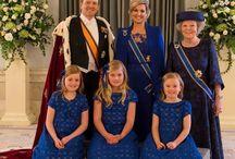 Koninklijk huis Nederland