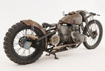 NICE BIKE / by Jerome Menefee Jr.
