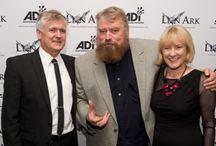 Lion Ark world premiere / Raindance Film Festival, London, UK - October 1st, 2013