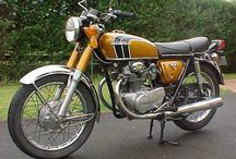 CB350T 1972/1973