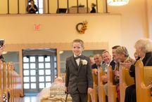 Real DE Weddings