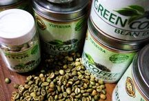 green coffee pelangsing