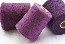 yarn / by Hanna Maciejewska