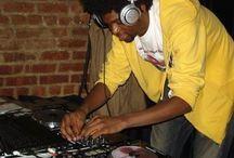 DJ Undakova Mixes / mixes of music