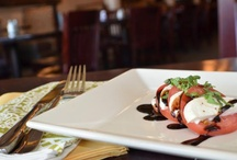 FoCo Foodie Scene / by Downtown FoCo