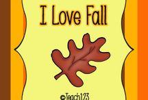 Happy Fall Y'all! / by Lynn Rucarean