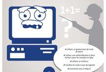 Internet plus sûr / Protection des données et cybersécurité