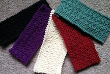 knitted shrugs / by Kathleen Keenan