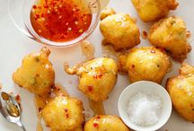 Appetizer stuff / by Joan Llaneza