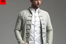 moda uomo asia casual